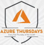 Azure-thursday
